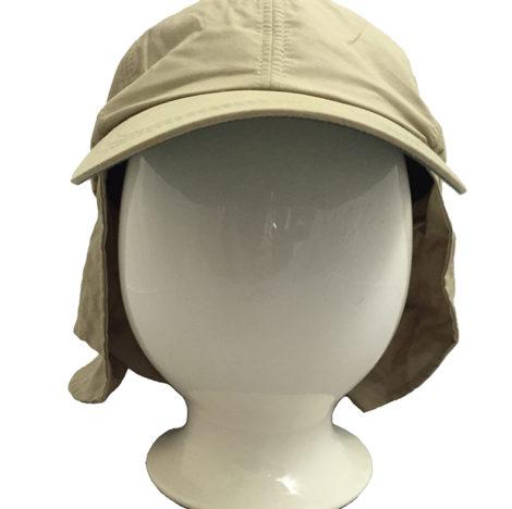 Outdoor Hat_khaki_1