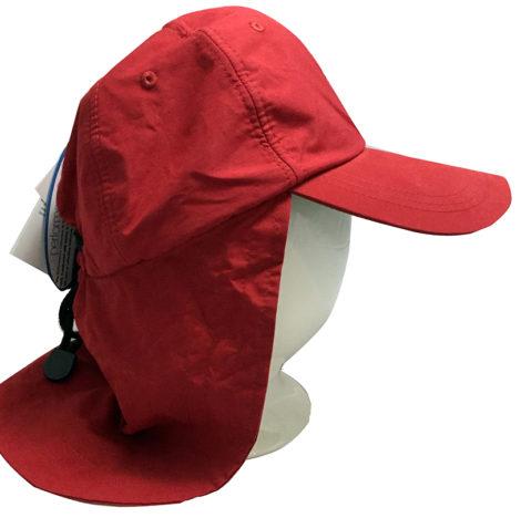 Outdoor Hat_red_3
