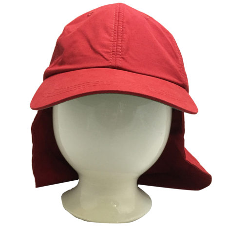 Outdoor Hat_red_4