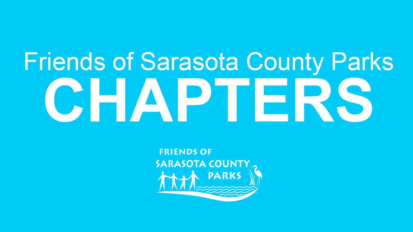 Friends of Sarasota County Parks Chapters